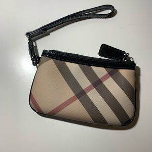 Burberry Bags - Burberry Pouch
